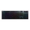 Logitech Wired Gaming Keyboards - Logitech G915 Lightspeed Wireless   ITSpot Computer Components