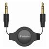 Other Accessories - Verbatim 3.5mm Aux Audio Cable | ITSpot Computer Components