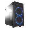 Casecom PC Case Mods / Accessories - Casecom CMC-72 Micro ATX Tower Side | ITSpot Computer Components