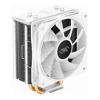 CPU Heatsinks & Fans - Deepcool GAMMAXX 400 XT White CPU | ITSpot Computer Components