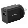 mbeat Home & Wall Chargers - mbeat mbeat? Gorilla Power Dual | ITSpot Computer Components