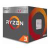 AMD AMD Desktop CPUs - AMD CPU RYZEN3-3200G-MPK | ITSpot Computer Components