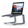 Mounts & Docks - Griffin Elevator Stand Space Gray | ITSpot Computer Components