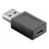 USB Type-C / 3.1 Cables - Goobay USB-C female > USB 3.0 male   ITSpot Computer Components