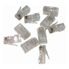 Other Networking Accessories - 4Cabling Cat 6 8 Position RJ45   ITSpot Computer Components