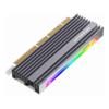 Simplecom 2.5 Portable External Hard Drive Enclosures - Simplecom EC415 NVMe M.2 SSD to | ITSpot Computer Components