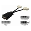 Dell Video Adapter Cables - Dell DMS-59 to Dual DVI Dual-Link | ITSpot Computer Components