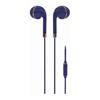 Mobile Headsets & Earphones - Kivee MT05B earphone 3.5mm 1.2M | ITSpot Computer Components