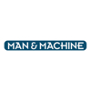 Man & Machine POS Accessories - Man & Machine FITTED DRAPE for | ITSpot Computer Components