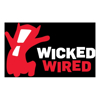 Wicked Wired HDMI Cables - Wicked Wired 5m Swivelling HDMI 1.4 | ITSpot Computer Components